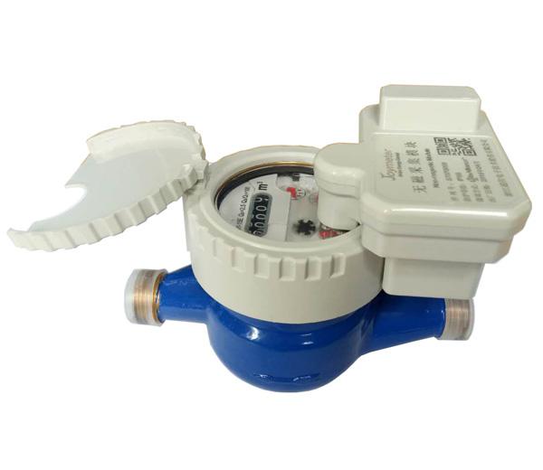 卡扣式无线远传水表, JOYS500-MEC-湿式